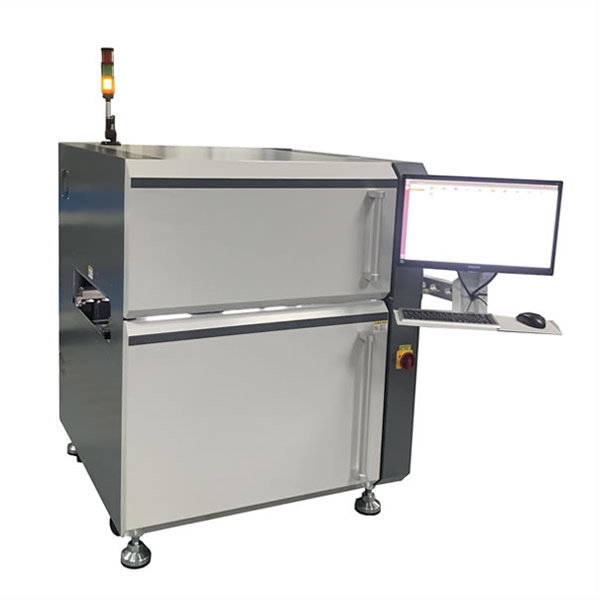 THT Solder Joint Automated Inspection System BA-400/BA-550